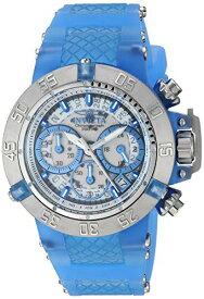 インヴィクタ インビクタ サブアクア 腕時計 レディース 24376 Invicta Women's Subaqua Stainless Steel Quartz Watch with Silicone Strap, Blue, 24.5 (Model: 24376)インヴィクタ インビクタ サブアクア 腕時計 レディース 24376