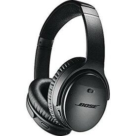 海外輸入ヘッドホン ヘッドフォン イヤホン 海外 輸入 789564-0010 【送料無料】Bose QuietComfort 35 II Wireless Bluetooth Headphones, Noise-Cancelling, with Alexa voice control - Black海外輸入ヘッドホン ヘッドフォン イヤホン 海外 輸入 789564-0010