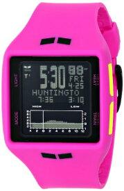"""腕時計 ベスタル ヴェスタル メンズ BRG023 【送料無料】Vestal Men's BRG023 """"Brig Tide & Train"""" Sport Watch with Purple Polyurethane Band腕時計 ベスタル ヴェスタル メンズ BRG023"""