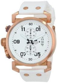 腕時計 ベスタル ヴェスタル メンズ OBCS005 【送料無料】Vestal Men's OBCS005 USS Observer Chrono Rosegold Watch腕時計 ベスタル ヴェスタル メンズ OBCS005