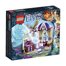 レゴ エルフ 6100701 LEGO Elves Aira's Creative Workshop 41071レゴ エルフ 6100701