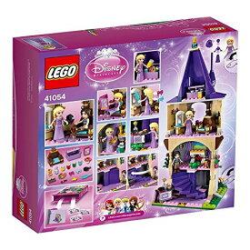 レゴ ディズニープリンセス 41054 LEGO DUPLO Disney Rapunzel's Creativity Tower w/ Two Minifigures | 41054レゴ ディズニープリンセス 41054