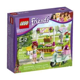 レゴ フレンズ 6059296 LEGO Friends 41027 Mia's Lemonade Standレゴ フレンズ 6059296