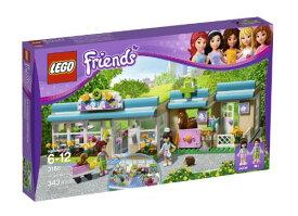 レゴ フレンズ 4653170 【送料無料】LEGO Friends Heartlake Vet 3188レゴ フレンズ 4653170