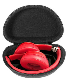 海外輸入ヘッドホン ヘッドフォン イヤホン 海外 輸入 63031670 On-Ear Headphone Case for Solo 3 Wireless On-Ear Headphones, Solo2 Wired and Solo HD Wired, Picun Wireless Headphones, Picun P26, 海外輸入ヘッドホン ヘッドフォン イヤホン 海外 輸入 63031670