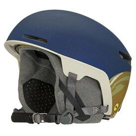 スノーボード ウィンタースポーツ 海外モデル ヨーロッパモデル アメリカモデル Smith 【送料無料】Smith Optics Adult Code MIPS Ski Snowmobile Helmet - Matte Navy Camo/Lスノーボード ウィンタースポーツ 海外モデル ヨーロッパモデル アメリカモデル Smith