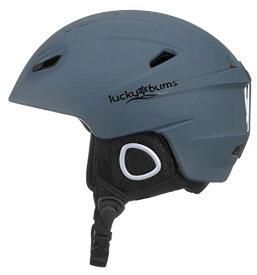 スノーボード ウィンタースポーツ 海外モデル ヨーロッパモデル アメリカモデル 15NAXL 【送料無料】Lucky Bums Powder Series, in-Mold Snow Sport Helmet, Navy, X-Largeスノーボード ウィンタースポーツ 海外モデル ヨーロッパモデル アメリカモデル 15NAXL