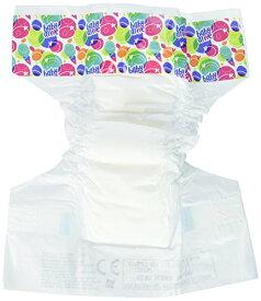 ベビーアライブ 赤ちゃん おままごと ベビー人形 C4098AF1 Baby Alive Diapers Refill Pack Baby Dolls, 32 Diapers, Ages 3 and up (Amazon Exclusive)ベビーアライブ 赤ちゃん おままごと ベビー人形 C4098AF1