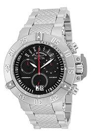 インヴィクタ インビクタ サブアクア 腕時計 メンズ 17611 Invicta Men's 17611 Subaqua Subaqua Quartz Multifunction Black Dial Watchインヴィクタ インビクタ サブアクア 腕時計 メンズ 17611
