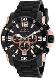 腕時計 インヴィクタ インビクタ プロダイバー メンズ 18167 【送料無料】Invicta Men's 18167 Pro Diver Analog Display Quartz Black Watch腕時計 インヴィクタ インビクタ プロダイバー メンズ 18167