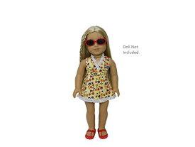 アメリカンガールドール 赤ちゃん おままごと ベビー人形 【送料無料】American Girl Julie's Swim Set (Doll Not Included) Retiredアメリカンガールドール 赤ちゃん おままごと ベビー人形