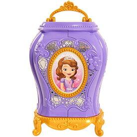 ちいさなプリンセス ソフィア ディズニージュニア Disney Sofia the First Royal Jewelry Caseちいさなプリンセス ソフィア ディズニージュニア