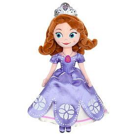 ちいさなプリンセス ソフィア ディズニージュニア DISNEY SOFIA THE FIRST PLUSH DOLL by Disneyちいさなプリンセス ソフィア ディズニージュニア