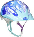 アナと雪の女王 アナ雪 ディズニープリンセス フローズン 7062559 Bell 7062559 Frozen Child Bike Helmet ? Family Foreverアナと雪の女王 アナ雪 ディズニープリンセス フローズン 7062559