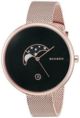 スカーゲン 腕時計 レディース SKW2371 Skagen Women's SKW2371 Gitte Rose Gold Mesh Watchスカーゲン 腕時計 レディース SKW2371