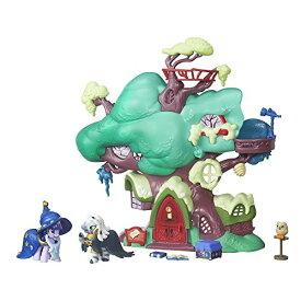 マイリトルポニー ハズブロ hasbro、おしゃれなポニー かわいいポニー ゆめかわいい B5366 【送料無料】My Little Pony Friendship Is Magic Collection Spooky Golden Oaマイリトルポニー ハズブロ hasbro、おしゃれなポニー かわいいポニー ゆめかわいい B5366