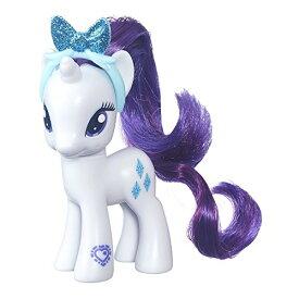 マイリトルポニー ハズブロ hasbro、おしゃれなポニー かわいいポニー ゆめかわいい B6372AS0 【送料無料】My Little Pony Friendship is Magic Rarity Figureマイリトルポニー ハズブロ hasbro、おしゃれなポニー かわいいポニー ゆめかわいい B6372AS0