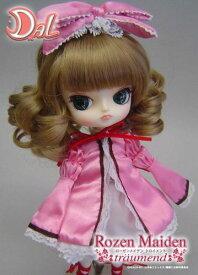 プーリップドール 人形 ドール 【送料無料】Dal Rozen Maiden Tr?umend Hitaichigo Fashion Doll Figureプーリップドール 人形 ドール