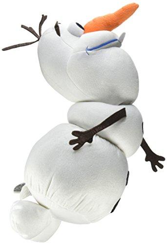"""アナと雪の女王 アナ雪 ディズニープリンセス フローズン BPILD-OLAF Pillow Pets Disney's Frozen Olaf 30"""" Body Pillar Plushアナと雪の女王 アナ雪 ディズニープリンセス フローズン BPILD-OLAF"""