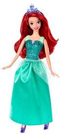 リトル・マーメイド アリエル ディズニープリンセス 人魚姫 BBM22 【送料無料】Disney Princess Princess Ariel Dollリトル・マーメイド アリエル ディズニープリンセス 人魚姫 BBM22