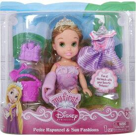 塔の上のラプンツェル タングルド ディズニープリンセス 75498 My First Disney Petite Rapunzel & Sun Fashions Doll New塔の上のラプンツェル タングルド ディズニープリンセス 75498