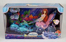 リトル・マーメイド アリエル ディズニープリンセス 人魚姫 J5459 【送料無料】Disney Princess Ariel Dolphin Chariotリトル・マーメイド アリエル ディズニープリンセス 人魚姫 J5459