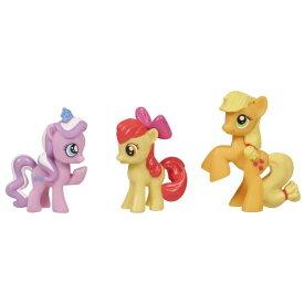 マイリトルポニー ハズブロ hasbro、おしゃれなポニー かわいいポニー ゆめかわいい A2032722 【送料無料】My Little Pony Class of Cutie Marks Setマイリトルポニー ハズブロ hasbro、おしゃれなポニー かわいいポニー ゆめかわいい A2032722