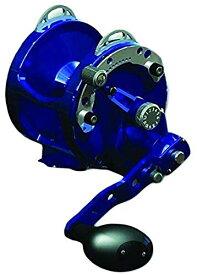 リール AVET 釣り道具 フィッシング HX5/2B 【送料無料】Avet 2-Speed H5.4:1,L2.4:1 Lever Drag Reel, Blueリール AVET 釣り道具 フィッシング HX5/2B
