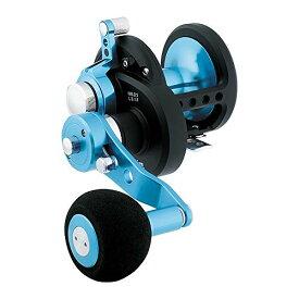 リール Daiwa ダイワ 釣り道具 フィッシング 0001-2782 【送料無料】Daiwa STTLD40-2SPD Saltist 2-Speed Conventional Lever Drag Reel, Blue Finishリール Daiwa ダイワ 釣り道具 フィッシング 0001-2782