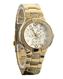 ゲス GUESS 腕時計 レディース I16540L1 GUESS Women's I16540L1 Prism Multifunction Watchゲス GUESS 腕時計 レディース I16540L1