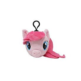 80d821d6fbf マイリトルポニー ハズブロ hasbro、おしゃれなポニー かわいいポニー ゆめかわいい Accessory Innovations My  Little Pony Pink- Pinkie Pie Backpack Plush Coin ...