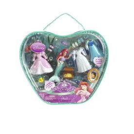 リトル・マーメイド アリエル ディズニープリンセス 人魚姫 J0174 【送料無料】Precious Princess Sparkle Bag Arielリトル・マーメイド アリエル ディズニープリンセス 人魚姫 J0174
