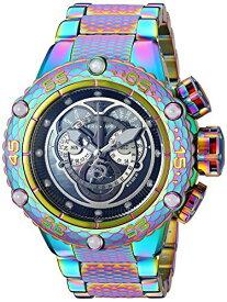 インヴィクタ インビクタ サブアクア 腕時計 メンズ 25427 Invicta Men's Subaqua Quartz Watch with Stainless-Steel Strap, Multi, 28 (Model: 25427)インヴィクタ インビクタ サブアクア 腕時計 メンズ 25427