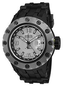 インヴィクタ インビクタ サブアクア 腕時計 メンズ 20126 Invicta Men's Subaqua Stainless Steel Swiss-Quartz Watch with Polyurethane Strap, Black, 31 (Model: 20126)インヴィクタ インビクタ サブアクア 腕時計 メンズ 20126