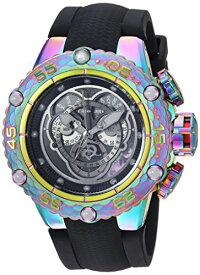 インヴィクタ インビクタ サブアクア 腕時計 メンズ 25429 Invicta Men's Subaqua Stainless Steel Quartz Watch with Silicone Strap, Black, 28.7 (Model: 25429)インヴィクタ インビクタ サブアクア 腕時計 メンズ 25429