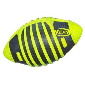 ナーフスポーツ アメリカ 直輸入 ナーフ スポーツ A0363 Nerf N-Sports Weather Blitz All Conditions Football - Greenナーフスポーツ アメリカ 直輸入 ナーフ スポーツ A0363