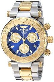 インヴィクタ インビクタ サブアクア 腕時計 メンズ 25802 Invicta Men's Subaqua Quartz Watch with Stainless Steel Strap, Two Tone, 24 (Model: 25802)インヴィクタ インビクタ サブアクア 腕時計 メンズ 25802