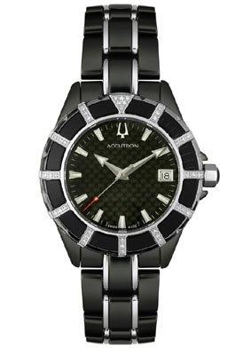 ブローバ 腕時計 メンズ Bulova Accutron Mirador Men's Quartz Watch 28E11ブローバ 腕時計 メンズ