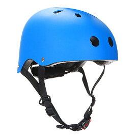 ヘルメット スケボー スケートボード 海外モデル 直輸入 【送料無料】Dtown Blue Skateboard Helmet CPSC Certified Impact Resistance Ventilation for Multi-Sports Cycling Skateboarding Scooter Rolleヘルメット スケボー スケートボード 海外モデル 直輸入