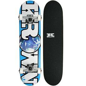 スタンダードスケートボード スケボー 海外モデル 直輸入 KRRC-34 【送料無料】Krown World Rookie Complete Skateboard (Blue)スタンダードスケートボード スケボー 海外モデル 直輸入 KRRC-34