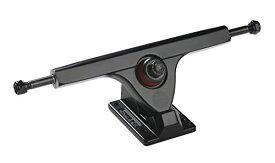 トラック スケボー スケートボード 海外モデル 直輸入 【送料無料】Caliber Trucks Cal II 50° RKP Longboard Trucks - Set of Two (Black Black, w/Bones Reds Bearings)トラック スケボー スケートボード 海外モデル 直輸入