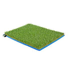 サーフィン ボードケース バックパック マリンスポーツ 【送料無料】Surf Grass Mat, Original Size (Blue)サーフィン ボードケース バックパック マリンスポーツ