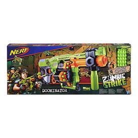 【送料無料】ナーフ Nerf ゾンビストライク ドゥーミネーターブラスター 3ポジションハンドル