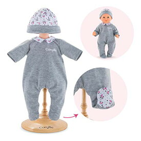 """コロール 赤ちゃん 人形 ベビー人形 FPP29 【送料無料】Corolle Mon Premier Poupon 12"""" Panda Party Pajamas Toy Baby Dollコロール 赤ちゃん 人形 ベビー人形 FPP29"""