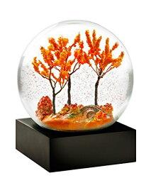 スノーグローブ 雪 置物 インテリア 海外モデル 【送料無料】CoolSnowGlobesAutumn Snow Globe by CoolSnowGlobesスノーグローブ 雪 置物 インテリア 海外モデル
