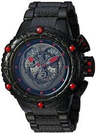 インヴィクタ インビクタ サブアクア 腕時計 メンズ 25383 Invicta Men's Subaqua Quartz Diving Watch with Stainless-Steel Strap, Black, 28 (Model: 25383)インヴィクタ インビクタ サブアクア 腕時計 メンズ 25383