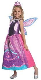 コスプレ衣装 コスチューム バービー人形 886746M Barbie Fairytopia Mariposa and Her Butterfly Fairy Friends Deluxe Catania Costume, Mediumコスプレ衣装 コスチューム バービー人形 886746M