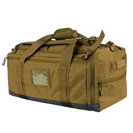 ミリタリーバックパック タクティカルバックパック サバイバルゲーム サバゲー アメリカ Coyote Brown Centurion Duffle Bag by Condorミリタリーバックパック タクティカルバックパック サバイバルゲーム サバゲー アメリカ