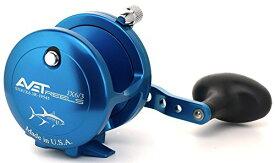 リール AVET 釣り道具 フィッシング LX6/3-B 【送料無料】Avet H6.0:1, Blue, 350 yd/30 lbリール AVET 釣り道具 フィッシング LX6/3-B