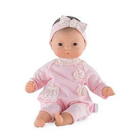 コロール 赤ちゃん 人形 ベビー人形 FPJ93 【送料無料】Corolle Mon Premier Poupon Bebe Calin Mila Toy Baby Dollコロール 赤ちゃん 人形 ベビー人形 FPJ93